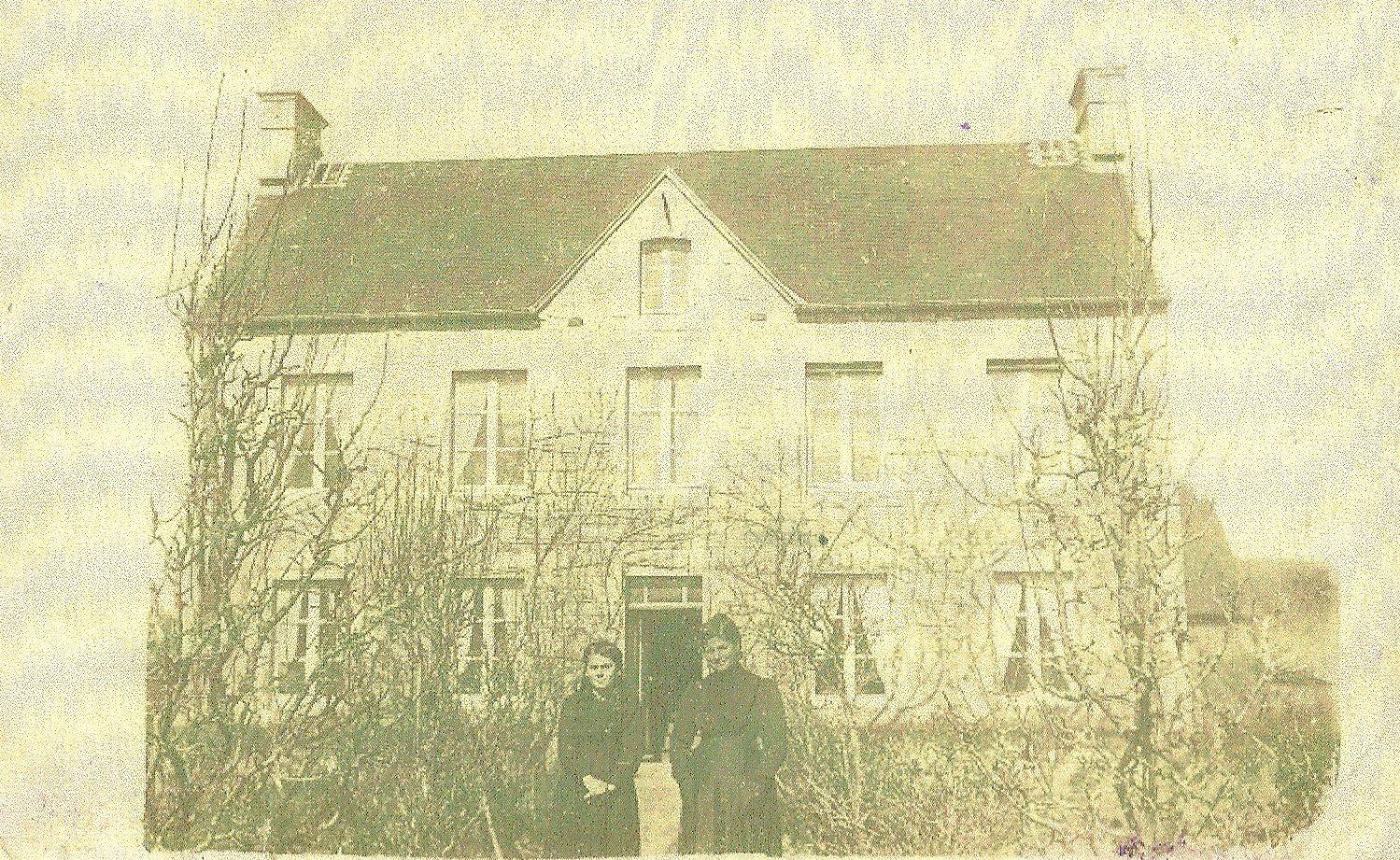 maison 1920
