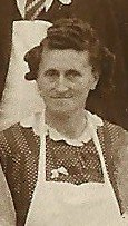 Léonie, la laveuse