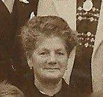 Chère Louise, la grand-mère