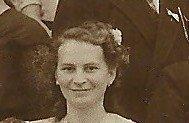 La sœur du marié