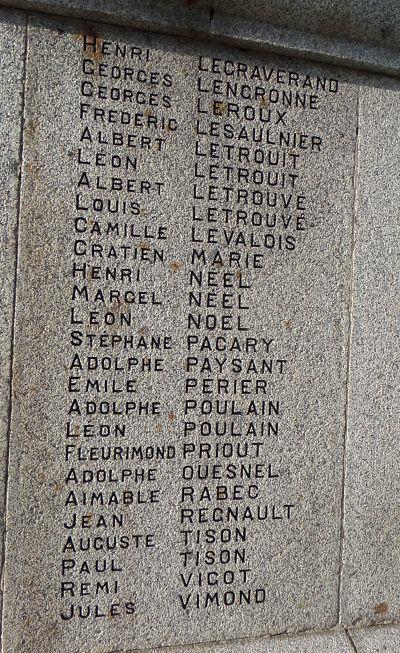 monument 1 O