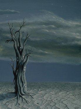 Solitude, de Jean-Luc Olivier