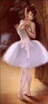 Danseuse. Renoir