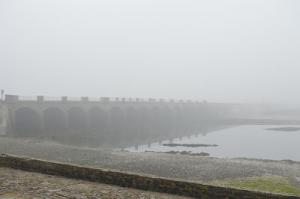 Le pont aux treize arches
