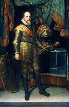Maurice de Nassau