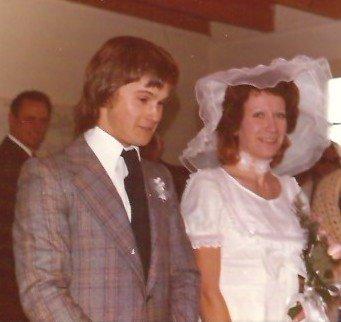mariage O