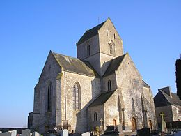 FranceNormandieSaintFromondEglise
