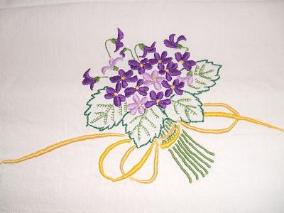 violette drap 1