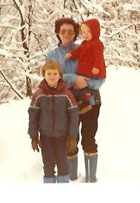 Neige 1981